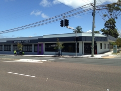 WA BROWN - Anytime-Fitness-Street-View-438-Pacific-Highway-Belmont-1024x768