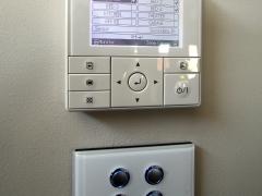 Designer Home Upgraded Controller