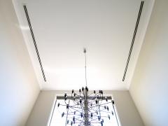 Designer Home Ceiling Bar Grilles